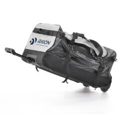 Geanta de transport cort patrat Axion